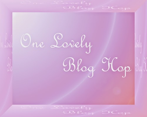 Just Joined the One Lovely Blog Hop